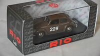 Rio 4414 - Volkswagen VW #229 rallye Monte Carlo - 1952   1/43