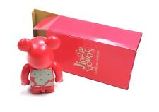 Comme des Garcons x Medicom Toy 400% Jingle Flowers Be@rbrick Red Bearbrick