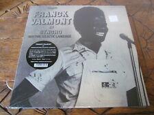 FRANCK VALMONT Rhytmic Eclectic Language LP new sealed vinyl record jazz reissue