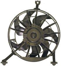 NEW Radiator Fan Assembly FITS  1995-1996-1997-1998 PONTIAC GRAND AM