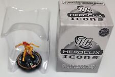 Heroclix Icons set Barbara Ann Minerva (Cheetah) #204 Limited Edition fig w/box!