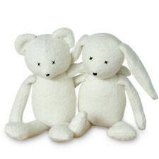2 X Sewing PATTERNS Huggable Bear & Bunny, With Photo Tutorial, Fabric Softy