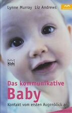 Das kommunikative Baby: Murray, Lynne / Andrews, Liz