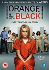 Orange Is The New Black (Season One) - DVD 2014 - Brand New and Sealed