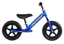 "Micargi Hunter 12"" Push Balance Bike Bicycle Glide Training Kids NEW"