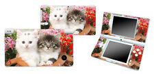 Skin Sticker to fit Nintendo DSI - Kittens Cats