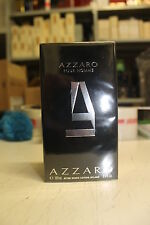 AZZARO POUR HOMME AFTER SHAVE LOTION SPLASH - 100 ml