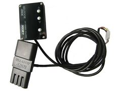 Wind Booster 4-Mode Throttle Controller For Electronic Pedal