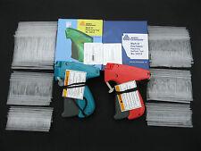 Combo Avery Dennison Guns Fine Amp Regular Plus 2000 Barbs