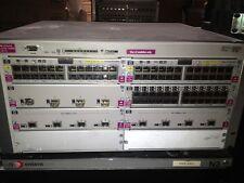 SWITCH HP procurve MANAGEABLE 5308xl J4819A  PoE gigabit LE TOP