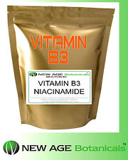 NIACINAMIDE Vitamin B3 - POWDER - 500g