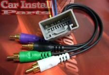 Fits Toyota PREMIUM Stereo Radio w/ AMP Wire Harness 2000-2011