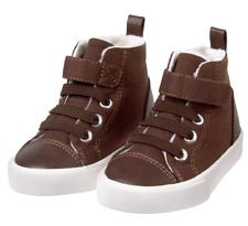 Gymboree Nwt Boys Brown Boots Shoes size 2