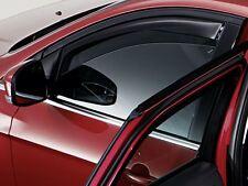 Ford Focus (01/11 - 10/14) Viento desviadores-Gris Oscuro-DE 5-DR / Raíces (1741268)