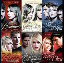 COMPLETE PAPERBACK COLLECTION Richelle Mead BLOODLINES Young Adult Series 1-6
