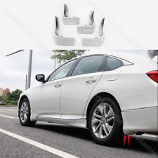 For Honda Accord 2018-2020 PAD MUDFLAPS MUD FLAP SPLASH GUARD MUDGUARDS Fenders
