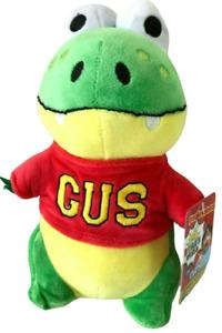 "12"" Ryan's World Gus Gator Plush Stuffed Figure Toy Gift Ryans Boys Kids Doll"