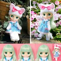 """Takara 8"""" Middie Blythe Doll Melomelomew"""