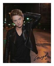 CONOR MAYNARD SIGNED AUTOGRAPHED A4 PP PHOTO POSTER
