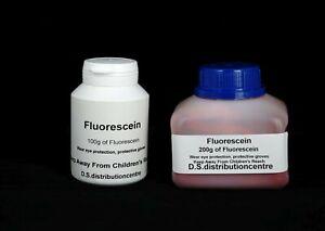 Fluorescent Fluorescein 5g - 200g Fast Dispatch