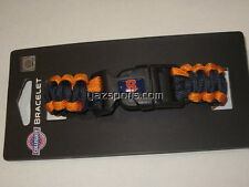 Syracuse Orange Survivor Bracelet