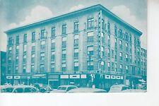 The Roosevelt Hotel Denver Colo CO