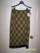 "NWT women's ""Lennie for Nina Leonard"" skirt - size Medium"