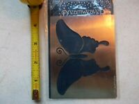 Dreamweaver Metal Stencil Butterfly LG740 Lynell Harlow Embossing Stenciling