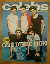 Celebs on Sunday Mirror Magazine One Direction from February 2013 1D