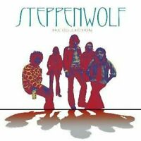 Steppenwolf - The Collection [CD]