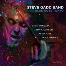 Steve Gadd Band - At Blue Note Tokyo [New CD]
