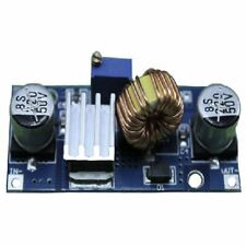 4~38v to 1.25-36v 5a Dc-dc Adjustable Step-down Power Supply Module// 5a Dc Z8Z2