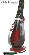 Aspirapolvere per Auto 12 V BLACK+DECKER ADV1200-XJ Accessori, Serbatoio 610 ml