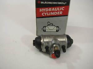 Auto Specialty W-54200 Rear Drum Brake Wheel Cylinder Fits 1975-1979 Honda Civic