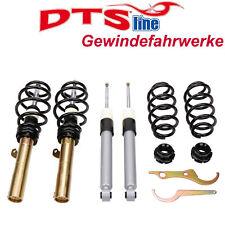 DTSline SX Gewindefahrwerk für VW Golf V 5 GTI 1K 2.0 Turbo Bj. 12/04- ? 55mm