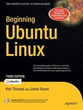 Beginning Ubuntu Linux (Books for Professionals by Professionals)  (ExLib)
