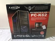 New Generation PC Case PC-K62 Lancool Computer Case Custom