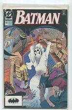 Batman #455 NM  Grant Breyogle Mitchell      CBX1R