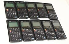 Lot of 10 Casio CFX-9850GB Plus Graphing Calculators Color Screen free shipping