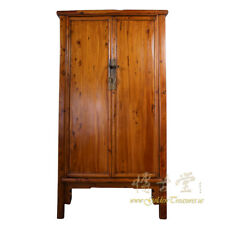 Chinese Antique Cypress wood Armoire-Huge 28P03