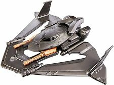 Batman v Superman Dawn of Justice Sky Shooter Batwing Car Ages 3+ Toy Boys Play