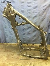 KTM 640 C4AD 1998 CHASSIS  OEM CANNOT BE REGISTERED  LOT31  31C2576 - M553