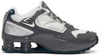 NIKE SHOX ENIGMA Women's Running Shoes BQ9001 006 Multiple Sizes Dark Grey