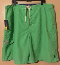 07a165ed80 Polo Ralph Lauren Big & Tall Hawaiian Swimwear for Men for sale   eBay