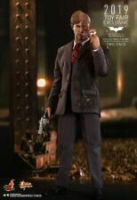 Hottoys The Dark Knight 1/6th Scale Two Face Collectible Figure New In Stock