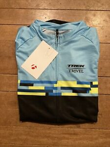 Bontrager Custom Men's Short Sleeve Jersey Large