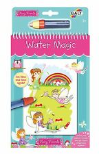 Galt Toys New Water Magic Fairy Friends  - FAST & FREE DELIVERY