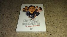 Malcolm in the Middle: The Complete First Season (DVD, 2002, 3-Disc Set) *NEW!*