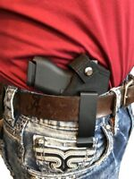 THE ULTIMATE CONCEALED CARRY HIP GUN HOLSTER FOR RUGER LCP 380