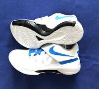 Nike Zoom KD 4 IV CT16 QS Thunderstruck AQ5103 100 Men's Size 6.5